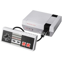 Smart Controller Video Game Consoles For Nintendo Nes Classic