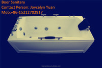 hot mould and hot sell product jaccuzi factory produced directly single size 1700*800*550mm