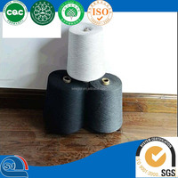 65/35 polyester viscose yarn for kintting