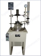 Popular most advanced best chemical glass reactor for heating
