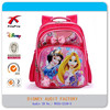 XF-CP0047 hot selling princess children backpack school bags