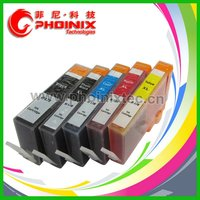 Compatible Ink Cartridge for HP 178 (CB316/22/23/24/25EE) Series