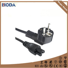 16a 250v IEC C13C Ac Power Cords