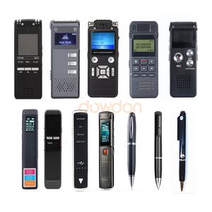 Professional Manufacturer USB Voice Recorder 8GB 4GB Digital Audio Recorder Pen