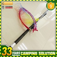 Long Handle and Depth Net China Flying Fishing Net for Sale