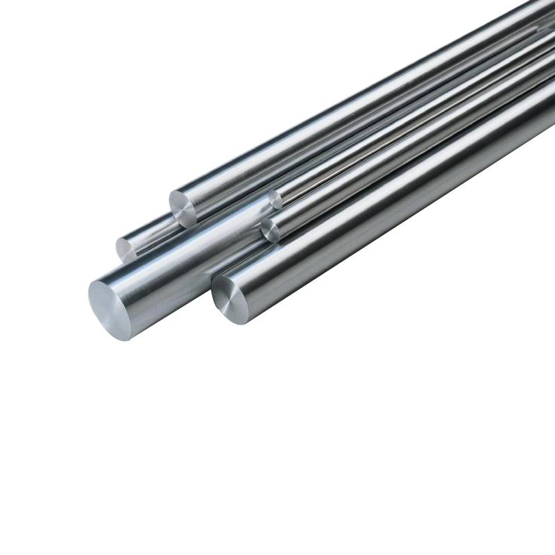 high quality stainless steel round bar price per kg