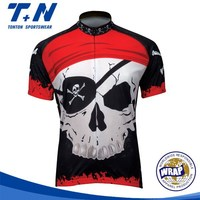 custom professional crane sports cycling wear