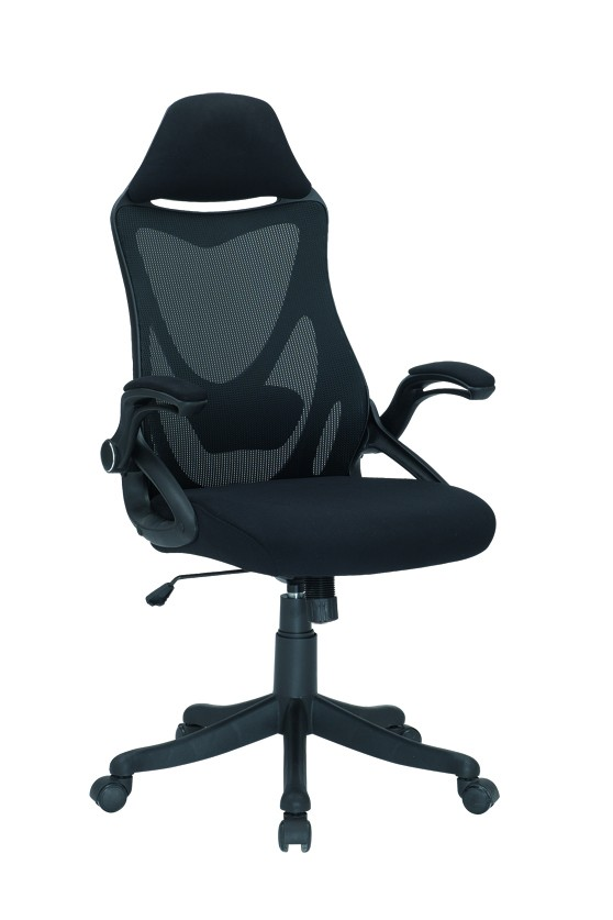2017new design adjustable mesh RECLINER executive office chair