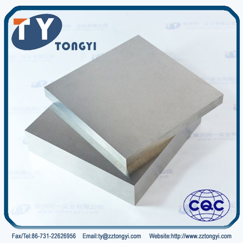 tungsten carbide abrasive block made in China with best price
