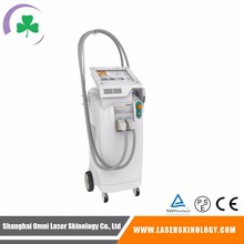 2017 IPL SHR colon hydrotherapy machine available for beauty salon