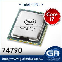 74790 intel computer parts core CPU i7