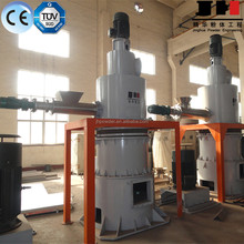 Micron powder 3 roller grinder mill