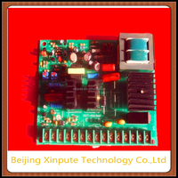 Design and manufacturing Control Panel Motor control board