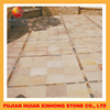 Decorative brown natural outdoor floor sandstone slate