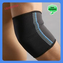 Medical Elastic Compression Elbow Support Brace