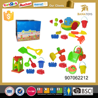 Top quality beach toy play set for kids