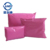 matte poly mailers bag rose pink poly mailers flat