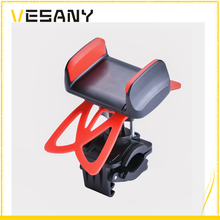 Bicycle Mount Mobile Phone Bike Holder For Outdoor Use