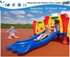 (CHD-791)safety children playground rubber floor tile