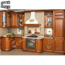 New design wall metal kitchen sink base cabinet wood cupboard design