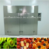 Industrial stainless steel fruit and vegetable drier/hot air circulation drying oven