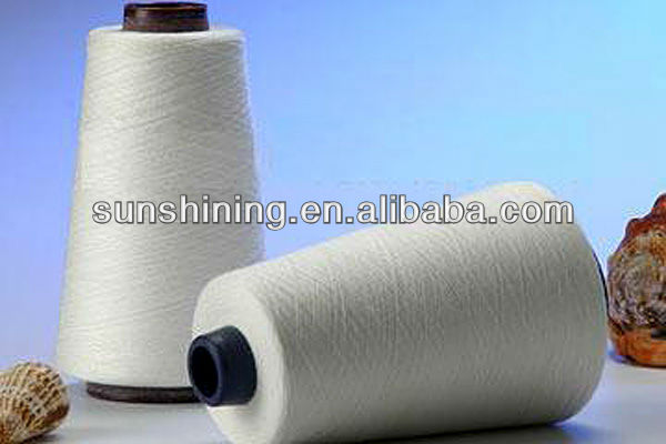 New life Hismer yarn---Pure Chitosan fiber Antibacterial and Hemostatic yarn