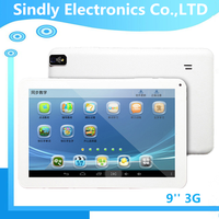 Cheapest android 4.4 super smart tablet pc 9 inch android tablet pc