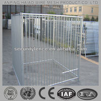 Top selling high quality cheap temporary fencing for dogs( 10 year factory with ISO & CE)