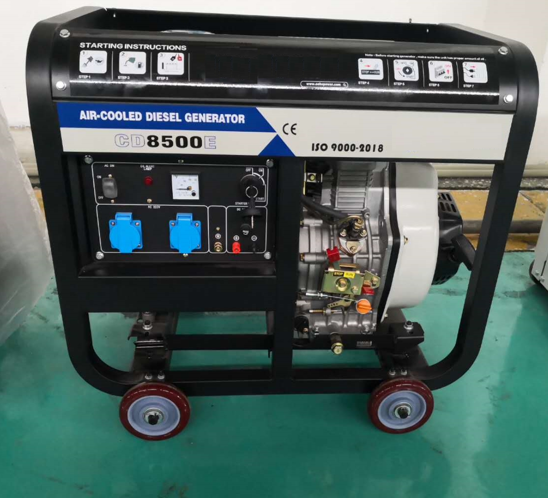 hot sell  standby diesel generator sets/Electric Generator