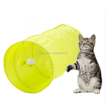 tunnel sound paper cat channel cat tents pets folded tunnel folding dog cage cheap lovely dog bed tents tunnel pet toy
