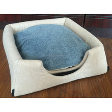 Large Luxury Indoor Pet Sofa And Bed
