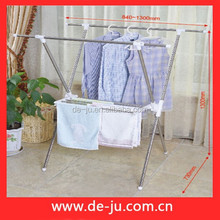 Comercio al por mayor <span class=keywords><strong>de</strong></span> trapillo clothes rack estante toallero <span class=keywords><strong>de</strong></span> acero inoxidable personalizada