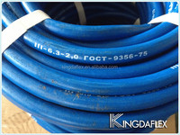 High Pressure Washer Used Industrial Flexible Oxygen Hose