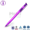 Top Quality Customized Advertising Promotion Plastic Ball Pen