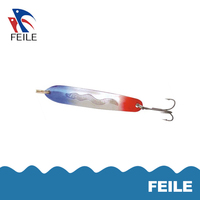 sea bass deep diving fishing lures