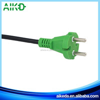 super quality great material professional supplier power cord plugs