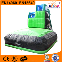 Big inflatable jump air bag for skiing,stunt air bag,giant inflatable air bag for sale