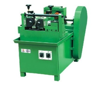 After-sales Service Provided and New Condition thread rolling machine