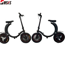36V Cheap Electric <strong>Bike</strong> / 350W Folding Ebike / 14inch Adult Electric Bicycle For Sale