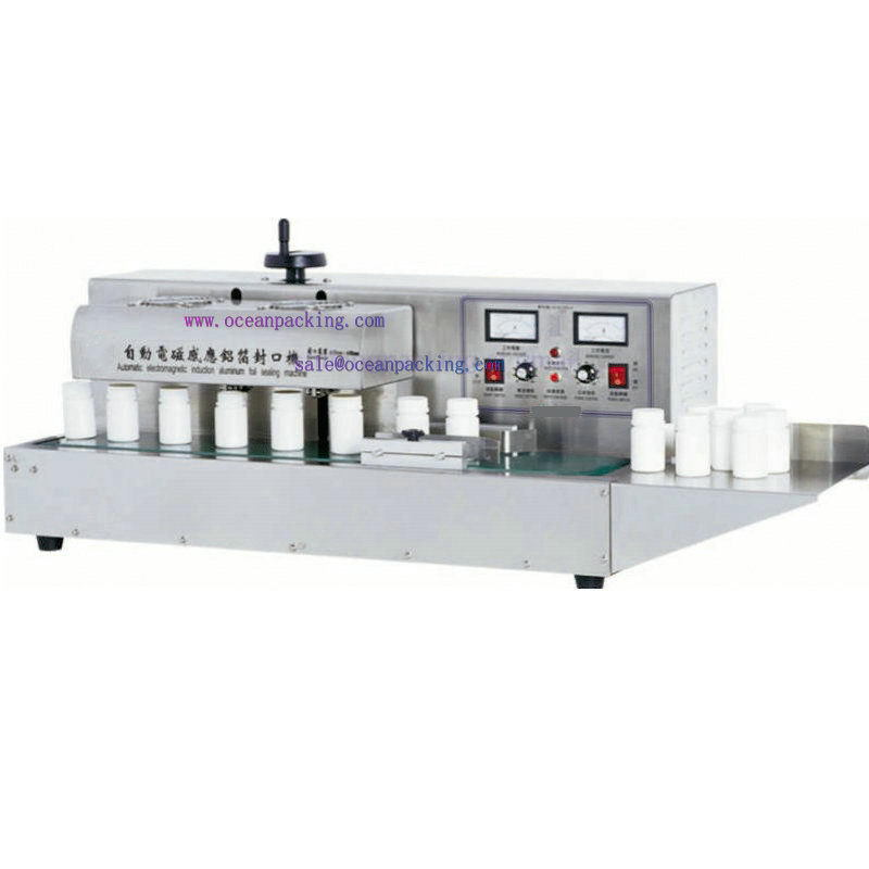 Popular classical filling and cap sealing machine
