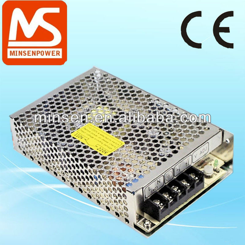 24v 2.1a ac dc single output switching power supply with high quality and low price 24v dc voltage