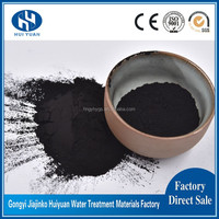 pharmacy powder activated carbon for physical decoloration process