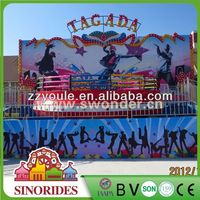 Tagada! Crazy Dance! Playground Carnival Rides,Playground Carnival Rides for sale
