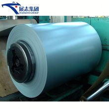 Galvanized Steel 16 Gauge Sheet Metal Coils For Roofing