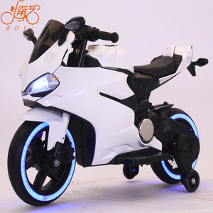 Kids Ride-On Car Motorbike Motorcycle Children Motorised Electric Toys Bike Cars
