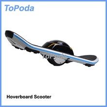 New design 1 wheel hoverboard electric