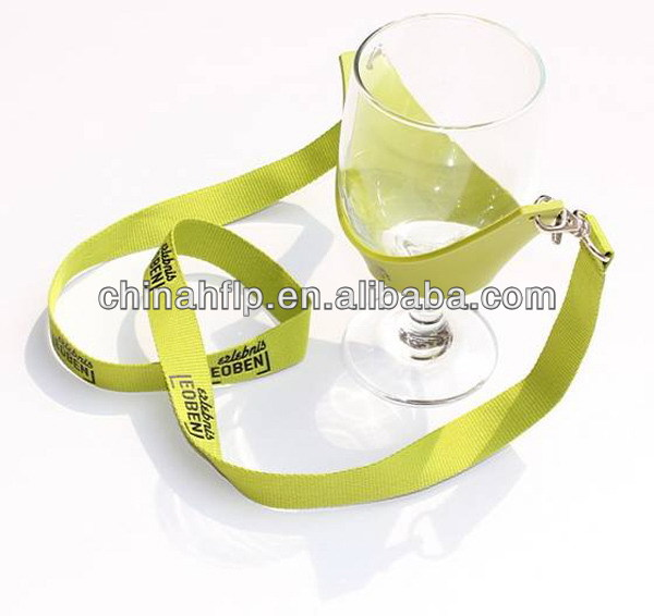 Memorial high quality cute & cheap lanyard