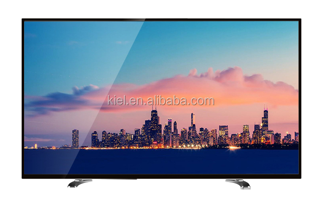 Android smart tv led large size 65inch flat screen led tv lcd television with A grade panel OEM manufacture led tv