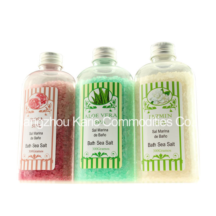 Aromatherapy Natural Crystal Herbal Bath Salts Bath Spa