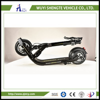 10inch electric scooters motorcycle 350w